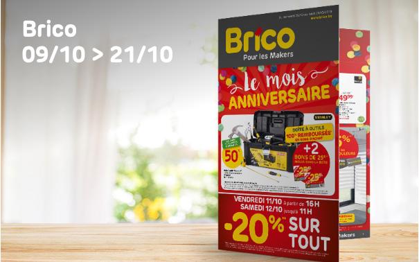 folder Brico