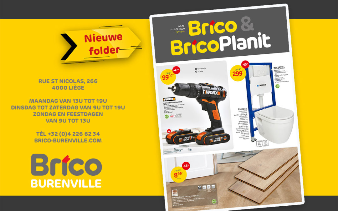 folder brico burenville