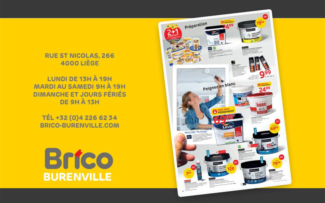 Profitez de nos promo* sur tout l'assortiment Polyfilla grâce à votre carte Mon Brico.