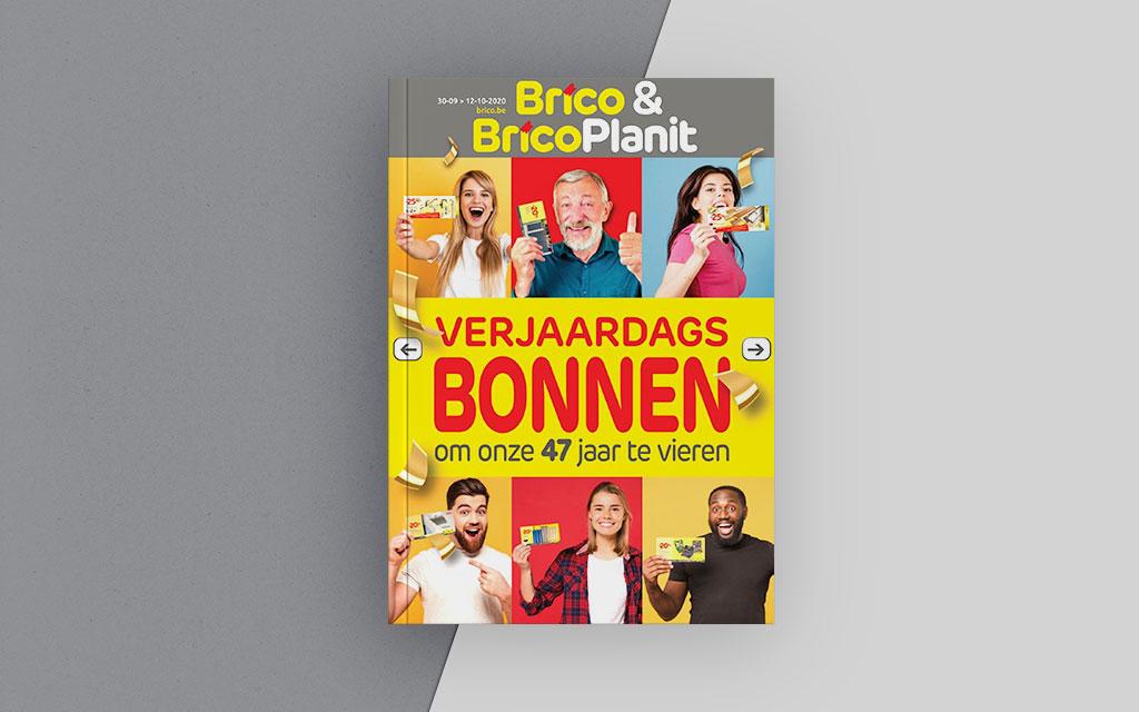 Nieuwe folder geldig van 30/09 tot 12/10/2020